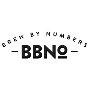 Brew By Numbers Logo