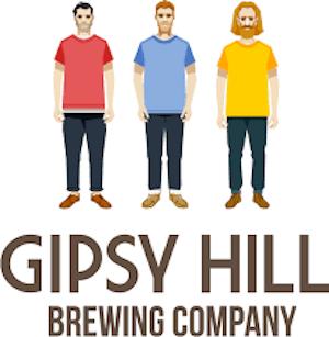 Gipsy Hill Brewing Company Logo