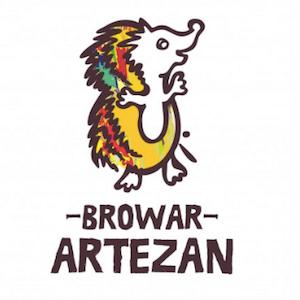 Browar Artezan Logo