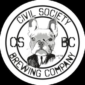 Civil Society Brewing Logo