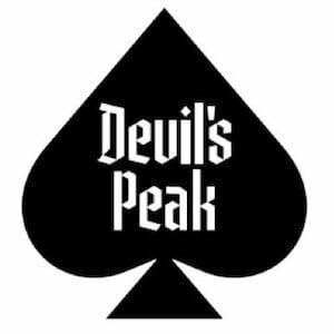 Devil's Peak Logo