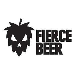 Fierce Beer Logo