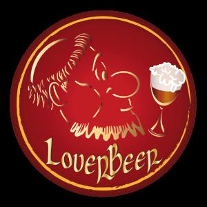 Loverbeer Logo