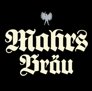 Mahr's Brau Logo