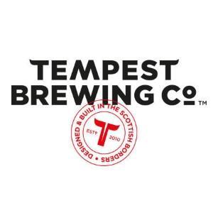 Tempest Brewing Co Logo