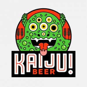 Kaiju Beer Logo