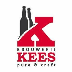 Brouwerij Kees Logo