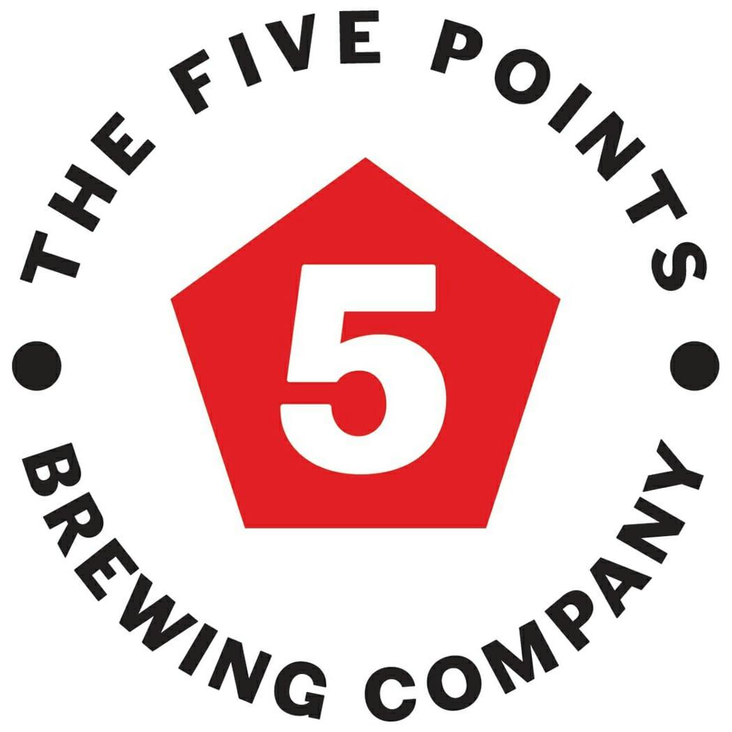 Five Points Logo