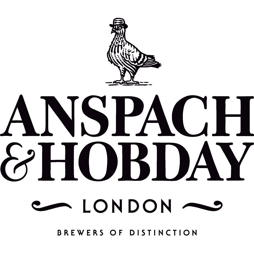 Anspach & Hobday Logo