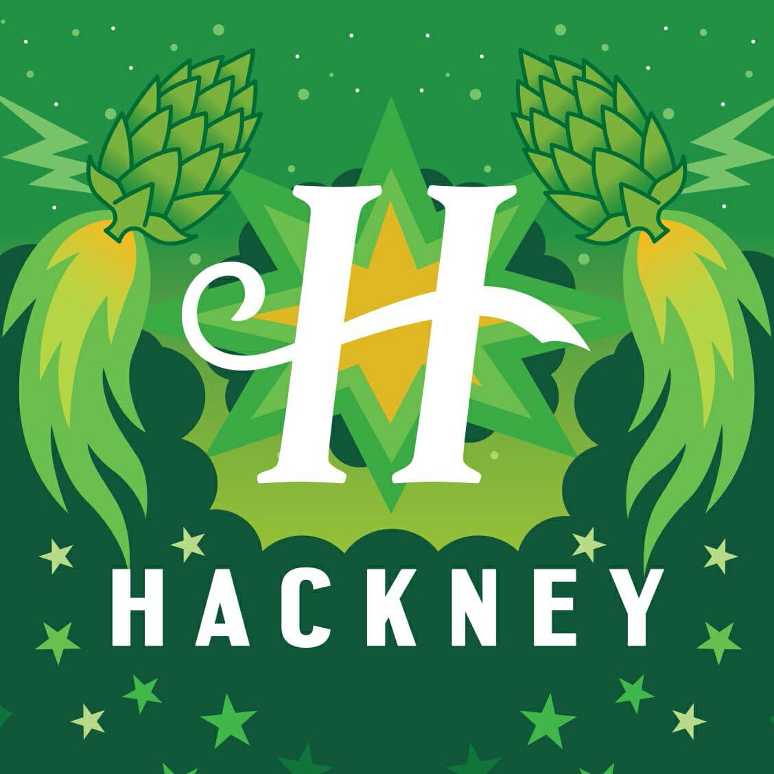 Hackney Brewery Logo
