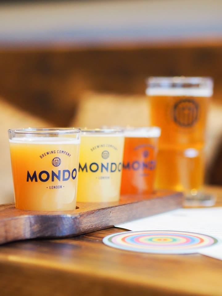 Mondo Brewing Co