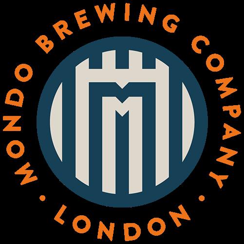 Mondo Brewing Co Logo