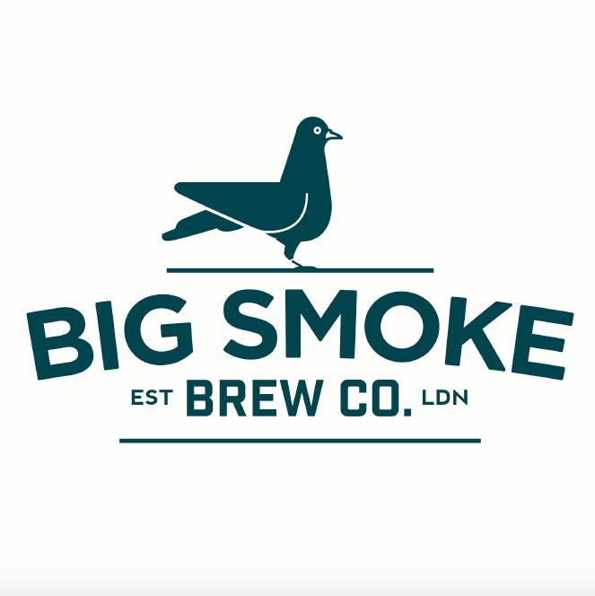 Big Smoke Brew Co Logo